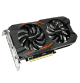 GIAGBYTE WINDFORCE GTX 1050TI Windf OC 4G