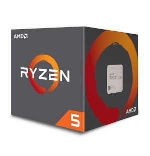 AMD Ryzen 5 1400 Wraith Stealth edition 3.2 Ghz