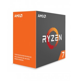 AMD Ryzen 7 1700X 3.6 Ghz