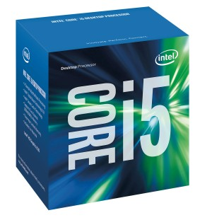 Intel Core i5-6400 2,7 GHz