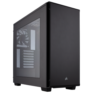 CORSAIR Carbide Series 100R Silent Edt