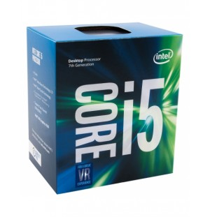 Intel Core i5-7600 3,5Ghz