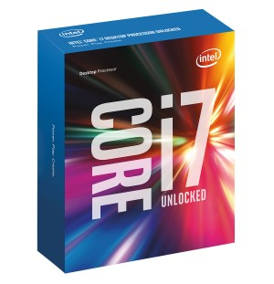 Intel Core i7-6700 3,4Ghz