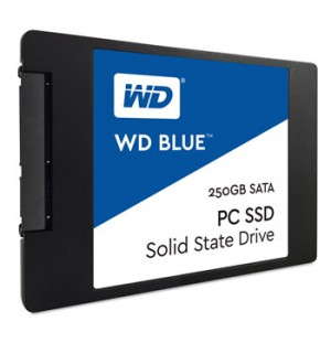 WD Blue PC SSD 250 Go