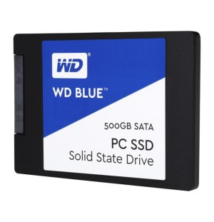 WD Blue PC SSD 500 Go