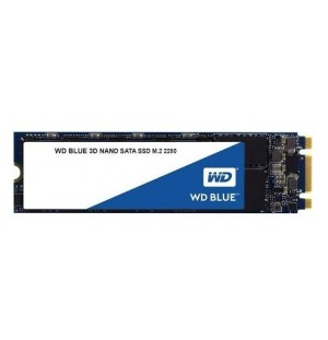 WD Blue SSD M.2 500 Go V.2