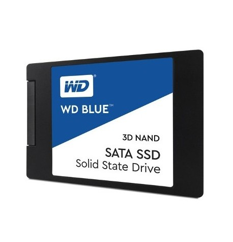 WD Blue PC SSD 1 To