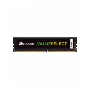 CORSAIR VALUE SELECT DDR4 (1x 4Go) 2133 MHZ CL 15