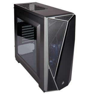 PC Multimédia i5 7400 + SSD 240 Go