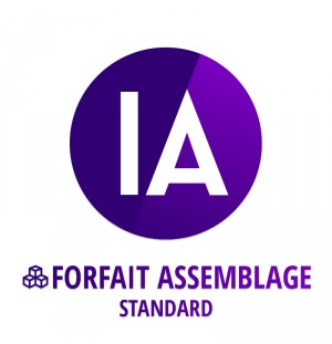 Forfait Assemblage - Standard