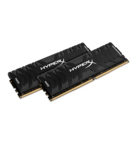 KINGSTON HyperX Predator 16 Go (2 x 8Go) DDR4 2400MHz XMP CL12