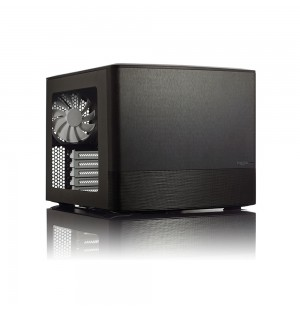 FRACTAL DESIGN - Node 804 (Noir )
