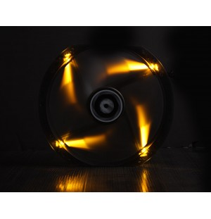 BITFENIX Spectre 230mm LED (Orange)