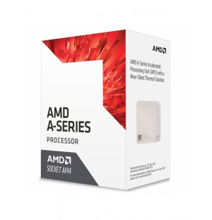 AMD A12-9800E (3.1 GHz) APU AM4