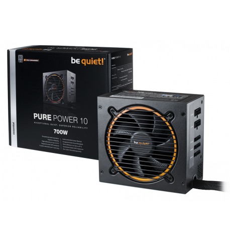BE QUIET Pure Power 10 700W