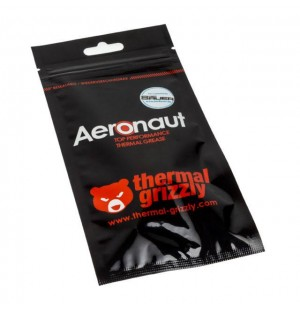 THERMAL GRIZZLY AERONAUT (1g) pâte thermique