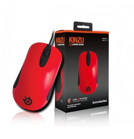 MSI Clutch GM40 Rouge GAMING