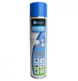 HEDEN BOMBE AIR SEC 600ml