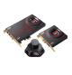 Carte Son Creative Sound Blaster ZxR