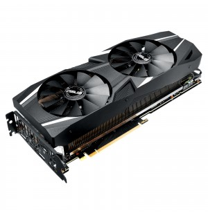 ASUS DUAL GeForce® RTX2080 A8G