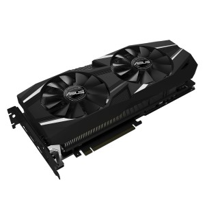 ASUS DUAL GeForce® RTX2080 O8G