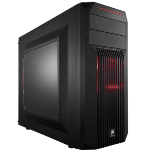 CORSAIR Carbide Series SPEC-02 Rouge
