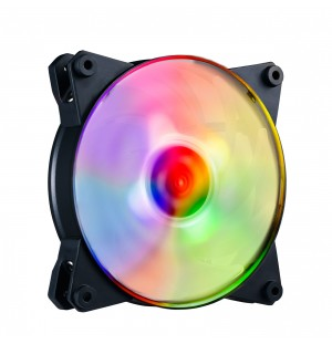 COOLERMASTER MasterFan Pro 120 RGB Air Flow