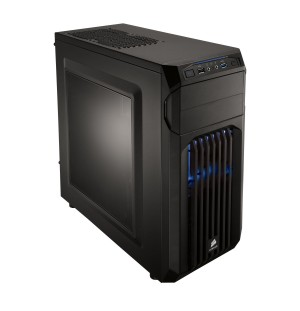 CORSAIR Carbide Series SPEC-01 ATX LED BLEU