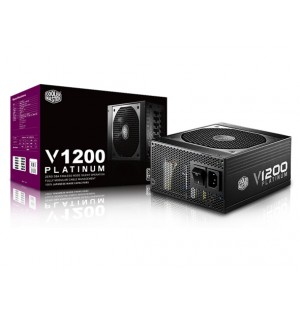 COOLER MASTER V SERIES 1200W PLATINUM