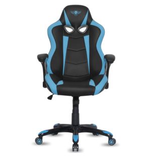 Spirit of Gamer Racing (Noir/Bleu)