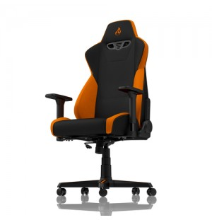 Nitro Concepts S300 Gaming Horizon Orange (Noir/Orange)