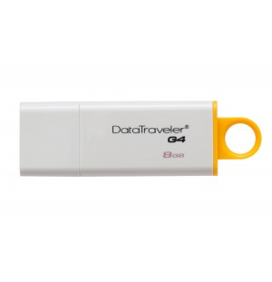 Clé USB Kingston 8 Go DataTraveler G4 USB 3.0