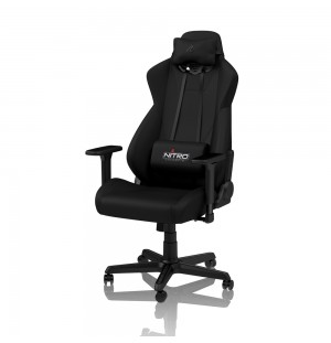 Nitro Concepts S300 Gaming Stealth Black (Noir)