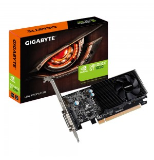 Gigabyte GeForce GT1030 2048Mo PCI-E