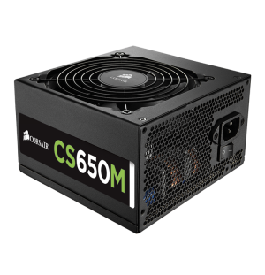 CORSAIR CS Series CS650M