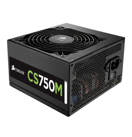CORSAIR CS Series CS750M