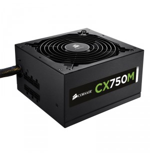 CORSAIR CX Series CX750M