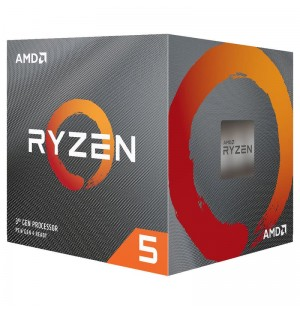 AMD Ryzen 5 3600 Socket AM4 (3,6 Ghz)