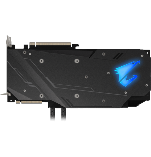 GIGABYTE AORUS GeForce® RTX 2080 SUPER™ WATERFORCE 8G