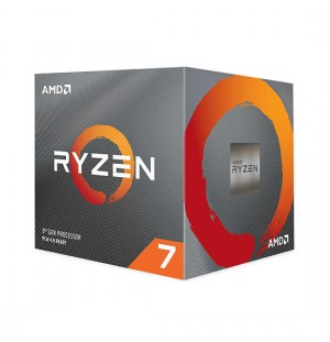 AMD Ryzen 7 3700X Socket AM4 (3,6 Ghz)