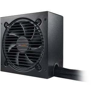 Be Quiet Pure Power 11 - 600W