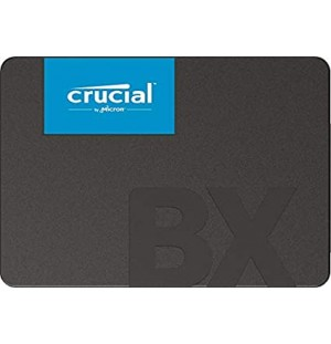 Crucial BX500 1000Go (1To) S-ATA