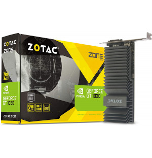 Zotac GeForce GT1030 Zome Edition 2Go