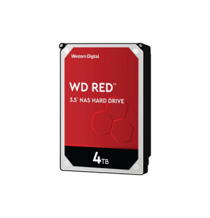 """Western Digital Red 4To (4000Go) S-ATA (WD40EFAX) 3.5"""""""