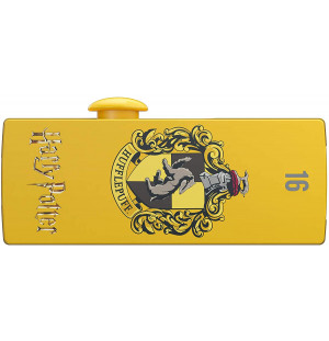 Emtec M730 Harry Potter Poufsouffle 16Go USB 2.0 (Jaune)
