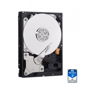 "WD Blue 2To 5400T (3,5"")"